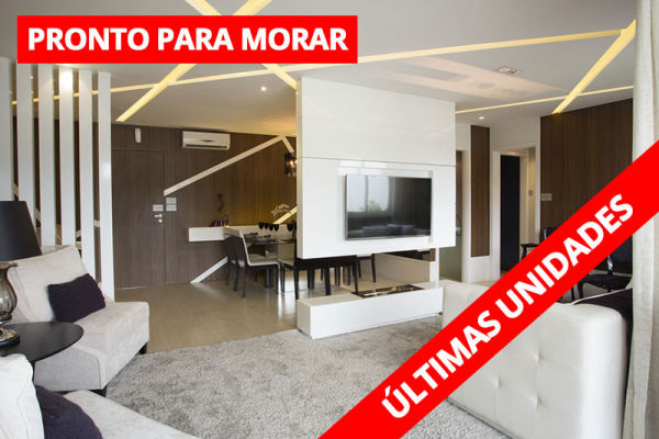 Essence Prime Living - Mogi das Cruzes/SP
